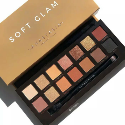 Тени ANASTASIA BEVERLY HILLS SOFT GLAM