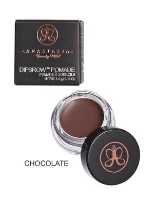 Помада для бровей Anastasia Beverly Hills Dipbrow Pomade (Chocolate)