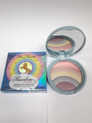 Хайлайтер TOO FACED Rainbow Strobe 03