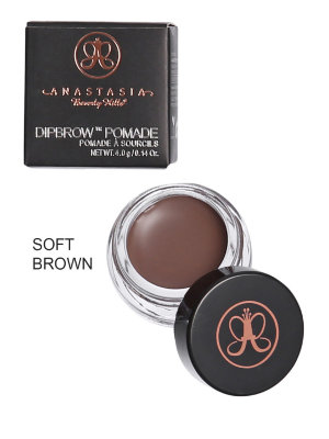 Помада для бровей Anastasia Beverly Hills Dipbrow Pomade (Soft Brown)