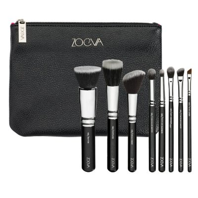 Набор кистей Zoeva Classic Brush Set 8 шт