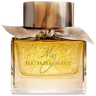 Тестер Burberry My Burberry Festive Eau De Parfum 90ml