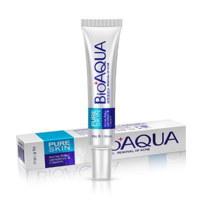 Крем Acne Reju-venation Cream BioAqua Pure Skin