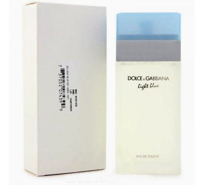 Тестер Dolce & Gabbana Light Blue 100ml