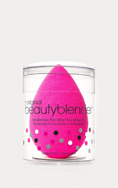 Спонж BEAUTY BLENDER в ассортименте